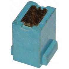 Щеткодержатель 6х10 пластик H 19mm