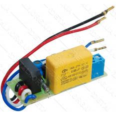 Электронный модуль сетевого шуруповерта Skil 6222 оригинал 2610Z00020