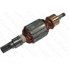 якорь отбойный молоток Bosch GSH 27 VC оригинал 1614011139
