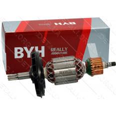 Якорь Перфоратор Bosch GBH 5-40 DE ( 185*46 7-з /прямо) PRO