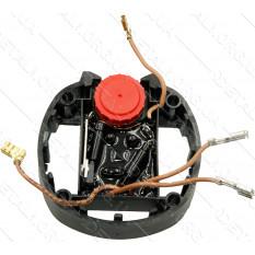 Регулятор оборотов в корпусе сабельной пилы Sparky TSB 1300CE HD оригинал 179293