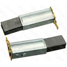 Щетки + держатели 7х13 мойки высокого давления Crown CT42022 / 42024 (пара)