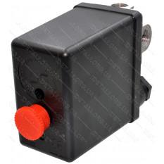 Автоматика компрессора 220В 4 выхода PRO