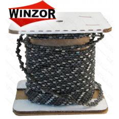 Цепь в бухте Winzor RS Oregon (для твердых пород) толщина 1,5мм, шаг 325, 1847 звеньев