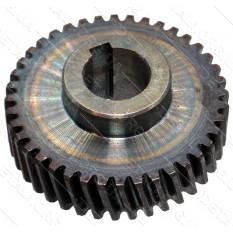 Шестерня дисковой пилы Темп ПТ-230 d12*42 h17 40 зубьев лево