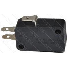 Микропереключатель для СВЧ печи (три контакта NC) датчик открытия дверцы