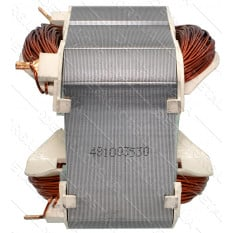Статор цепной электропилы Зенит ЦПЛ-406/2800 Профи (77*77 d48.5 h41)