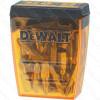 Набор бит 25шт/ 1шт - 24,5mm DeWalt DW2002B25 Phillips оригинал