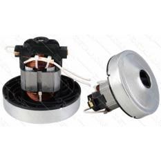 Двигатель моющего пылесоса d108 h106