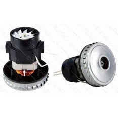 Двигатель моющего пылесоса d110 h127