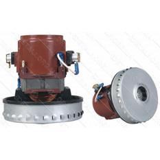 Двигатель моющего пылесоса d120 h130