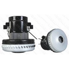 Двигатель моющего пылесоса d135 h143