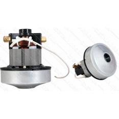 Двигатель моющего пылесоса d87,5 h102