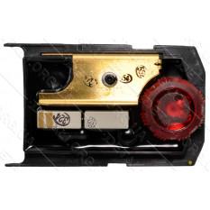 Блок электроники болгарки Metabo WEV 17-125 Quick оригинал 343085850