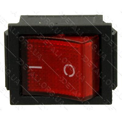 Кнопка сварочного аппарата 16A