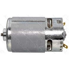 Двигатель шуруповерта 12В Интерскол (12-зуб)