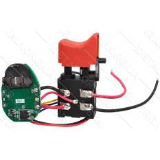Кнопка пуска для шуруповерта DWT ABS-12 Cli-2 BMC оригинал 171533