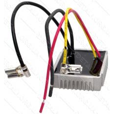 Контролер дисковой пилы Makita BSS611 оригинал 620259-9