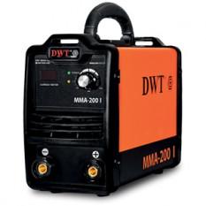 DWT Сварочный инвертор MMA-200 I