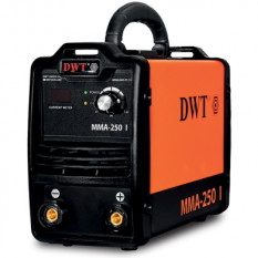 DWT Сварочный инвертор MMA-250 I