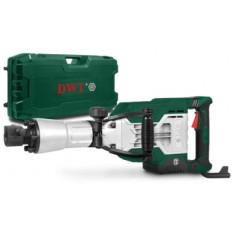 DWT Электрический отбойный молоток AH15-30 B BMC 1700 Вт