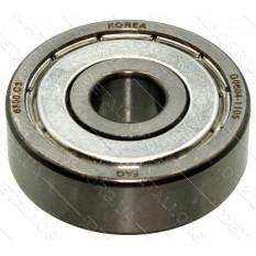 Подшипник FAG 6300 ZZ (10*35*11) резина зазор C3
