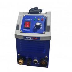 Инверторный аппарат для  плазменной резки Протон CUT - 60/П (10 кВт)