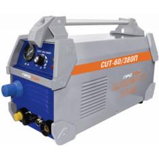 Инверторный аппарат для  плазменной резки Протон CUT-60/380П (10 кВт)