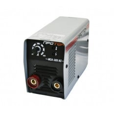 Инверторный сварочный аппарат Протон ИСА-320 КС (6,6 кВт)