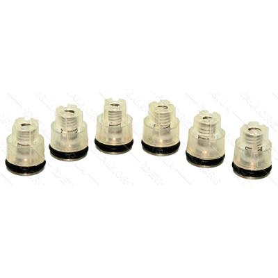 Набор клапанов мойки высокого давления Makita HW151 оригинал 42566 (6шт)