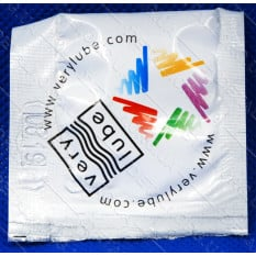 Мастило літієва для підшипників Very Lube 5 ml