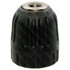 """Патрон самозажимной 3/8"""" 0,8-10 мм пластик/пластик 1-кл."""