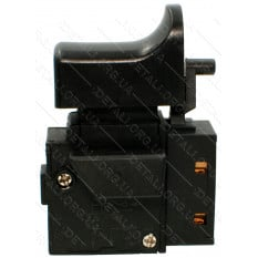 Кнопка сетевого шуруповерта Темп 1000/ Элпром ЭШС-1200