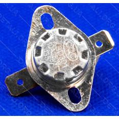 Термореле KSD 301 (135*C 10A, 250V) для утюгов и обогревателей