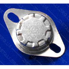 Термореле KSD 301 (140*C 10A, 250V) ножки вниз для утюгов и обогревателей