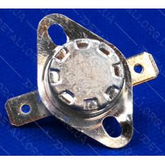 Термореле KSD 301 (185*C 10A, 250V) для утюгов и обогревателей