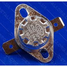 Термореле KSD 301 (190*C 16A, 250V) для утюгов и обогревателей