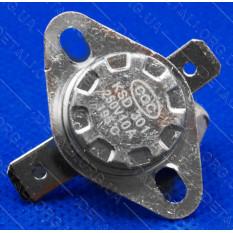 Термореле KSD 301 (195*C 10A, 250V) для утюгов и обогревателей