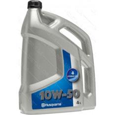 Масло Husqvarna 10W-50 (для гидравлических трансмиссий AWD) 4 л оригинал 5780371-04