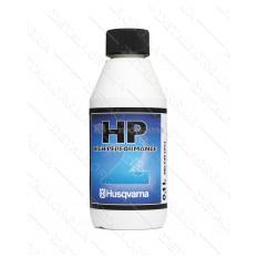 Масло Husqvarna HP двухтактная, 0,1л оригинал 5878085-01