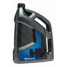 Масло Husqvarna HP двухтактная, 4л оригинал 5878085-20