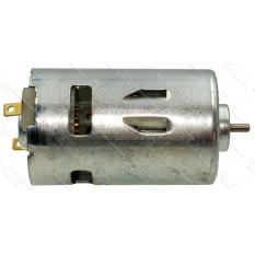 Двигатель шуруповерта Зенит ЗШ-22 Профи  (d42 Lвала 84 d вала 3мм шлиц)