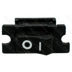 Кнопка шлифмашины Makita BO4553 оригинал 651527-9