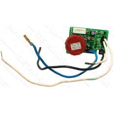 Регулятор оборотов лобзика BOSCH GST 90 BE оригинал 1619P07304