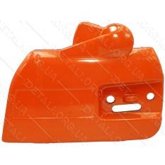 Крышка тормоза бензопилы Husqvarna 340/345/350 в сборе Winzor аналог 5442172-01