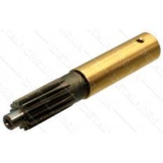 Маслонасос бензопилы (металический) Husqvarna 136/137/142 Winzor PRO серия 5300374-65