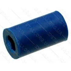 Патрубок (синий) бензопилы Husqvarna 137/142 Winzor аналог 5450368-01