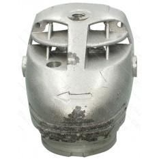 Корпус редуктора (голова) болгарки УШМ230