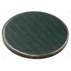Пластина дрели Makita HP1620 оригинал 345354-1 (d19*h1,5mm)