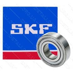 Подшипник 6203 2Z/C3 SKF (17*40*12) резина